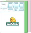 QuickBooks Deposit Slips