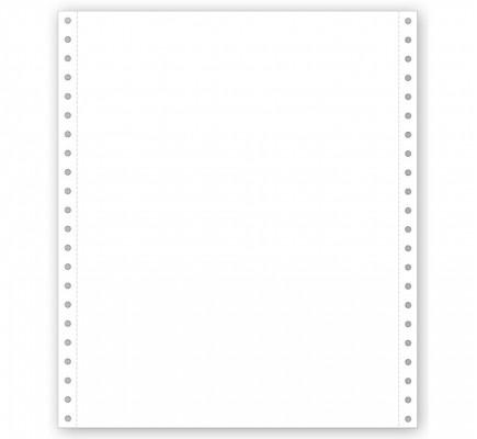 """9 1/2 X 11"""" Stock Paper"""