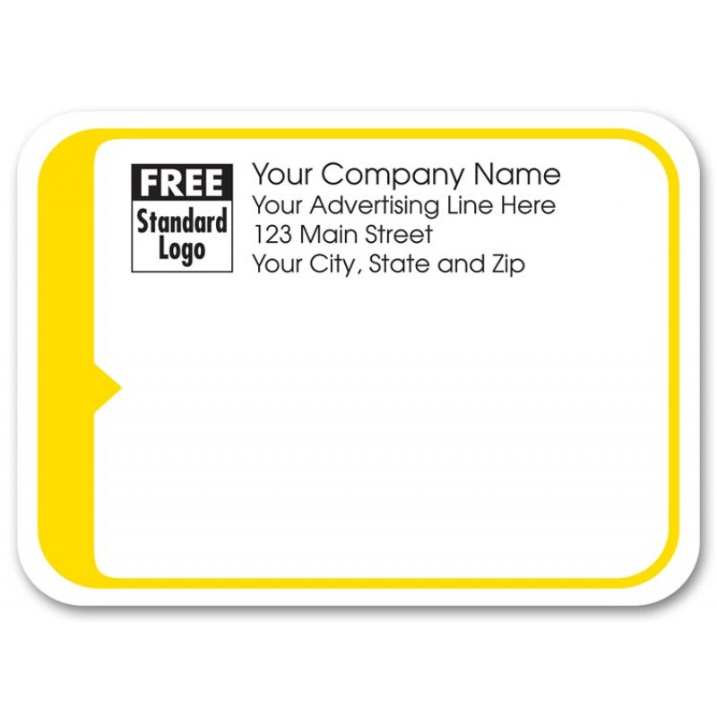 business mailing labels free shipping With company mailing labels