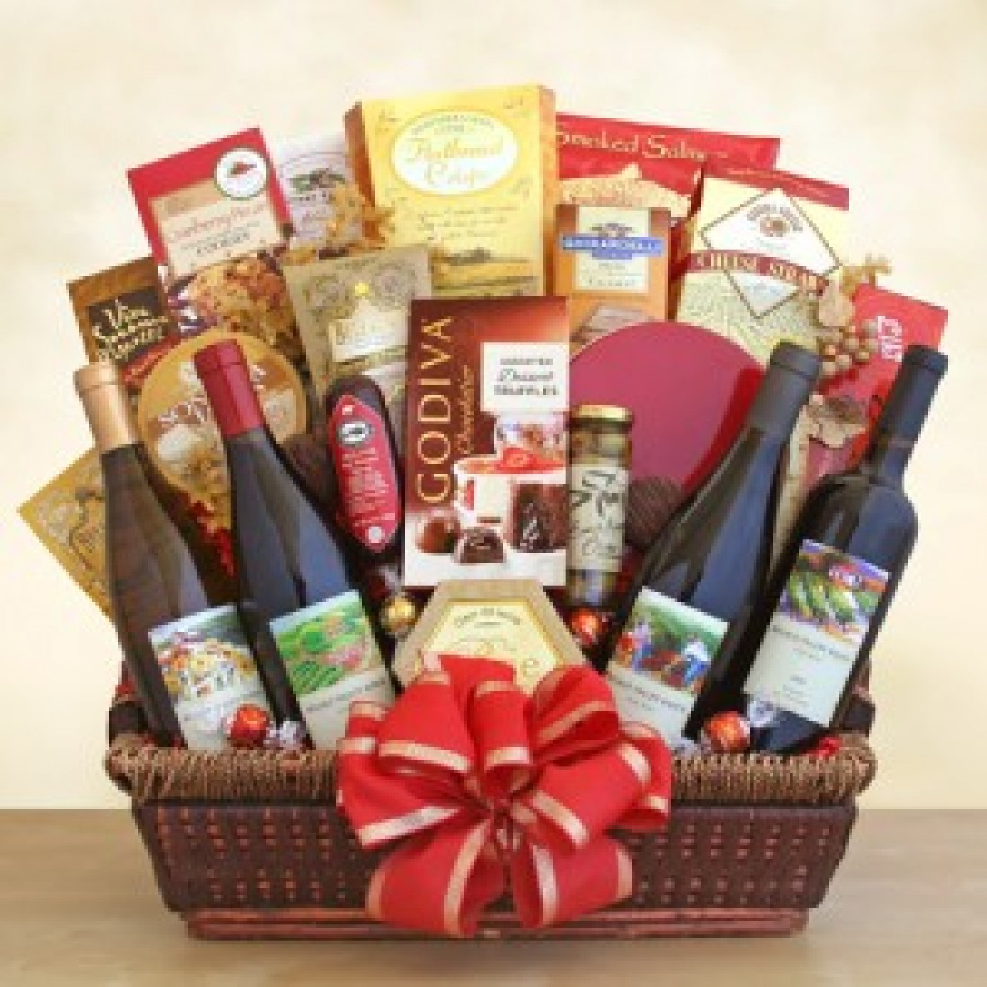 California Splendor Gourmet Foods
