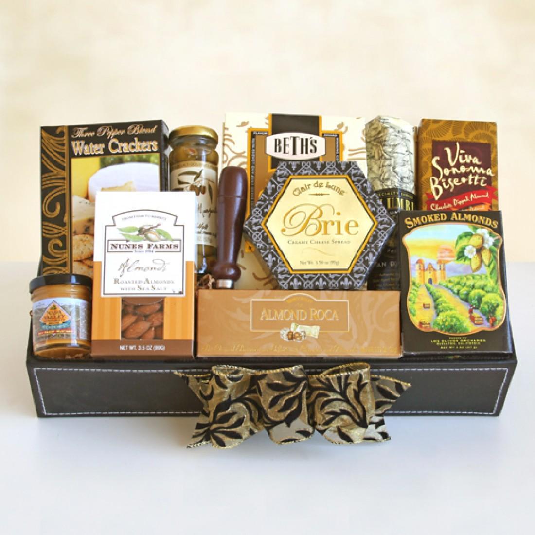 Classic Gourmet Gift Boxes  sc 1 st  Print EZ & Classic Gourmet Gift Boxes 9526 At Print EZ.