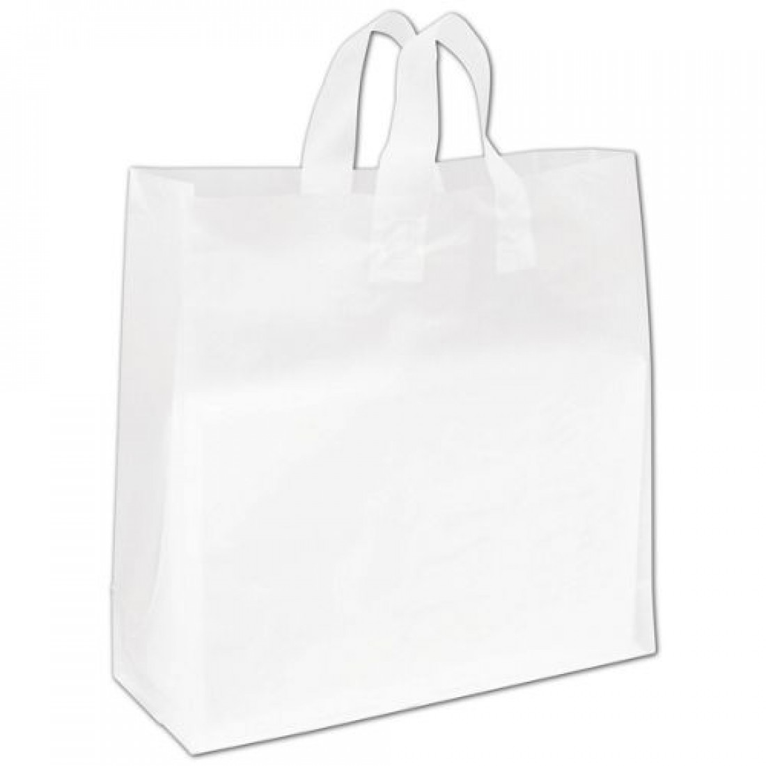 Clear Frst HiDen Bag 16x6x16