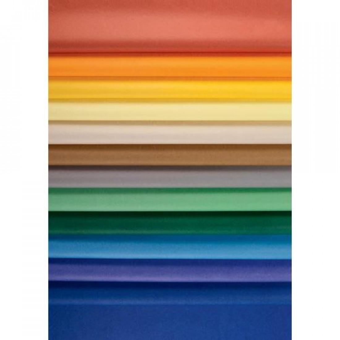 Colored Tissue Paper 20x30