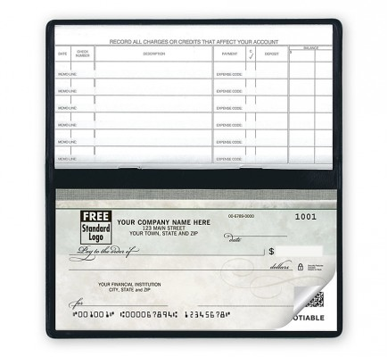 51200N, Compact Checks & Deposits