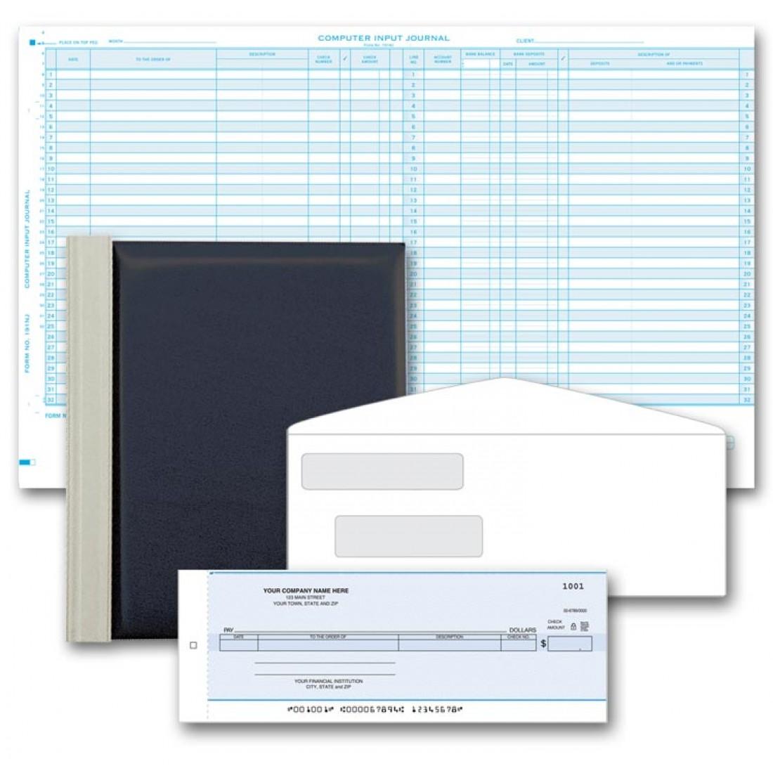 Computer Input System