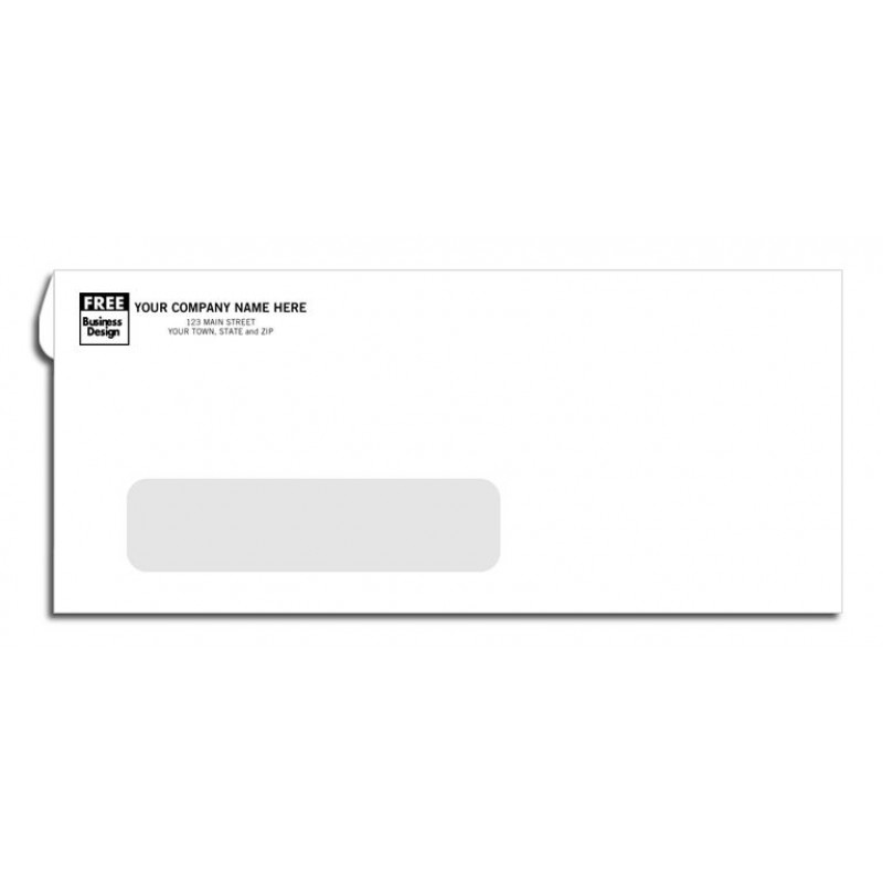 Confidential 10 window envelope free shipping for 10 window envelope size