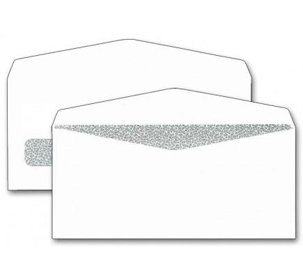 Confidential Single Window Check Envelopes