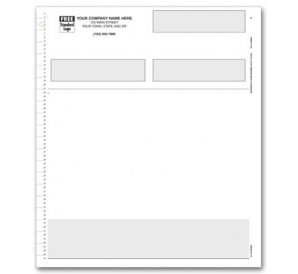 Continuous Multipurpose Form 13119