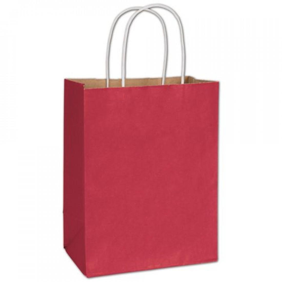 Crimson Cub Shopper