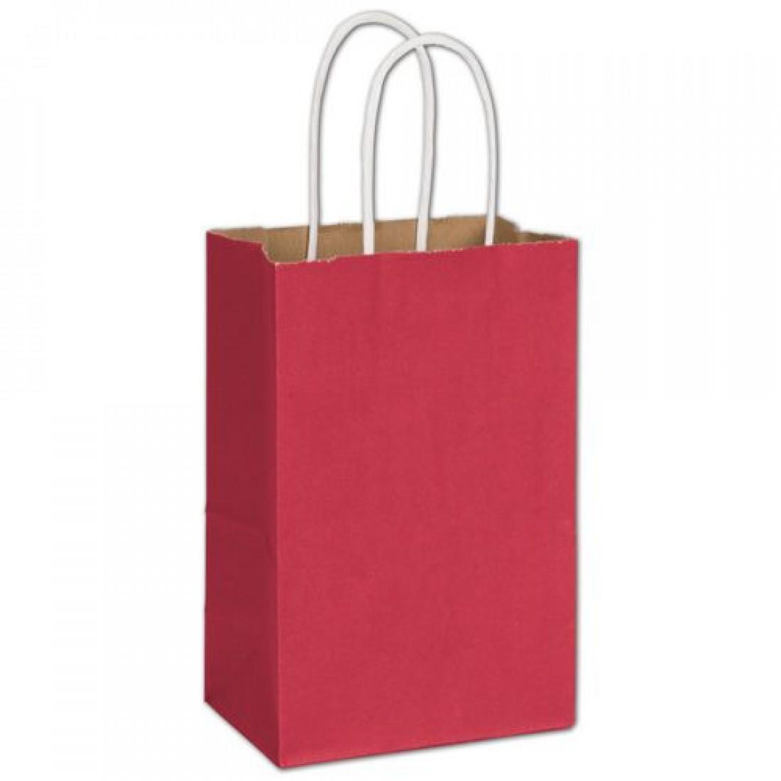 Crimson Mini Cub Shopper
