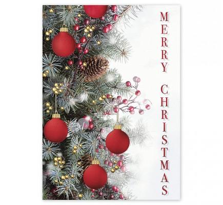 Distinctive Décor Christmas Cards