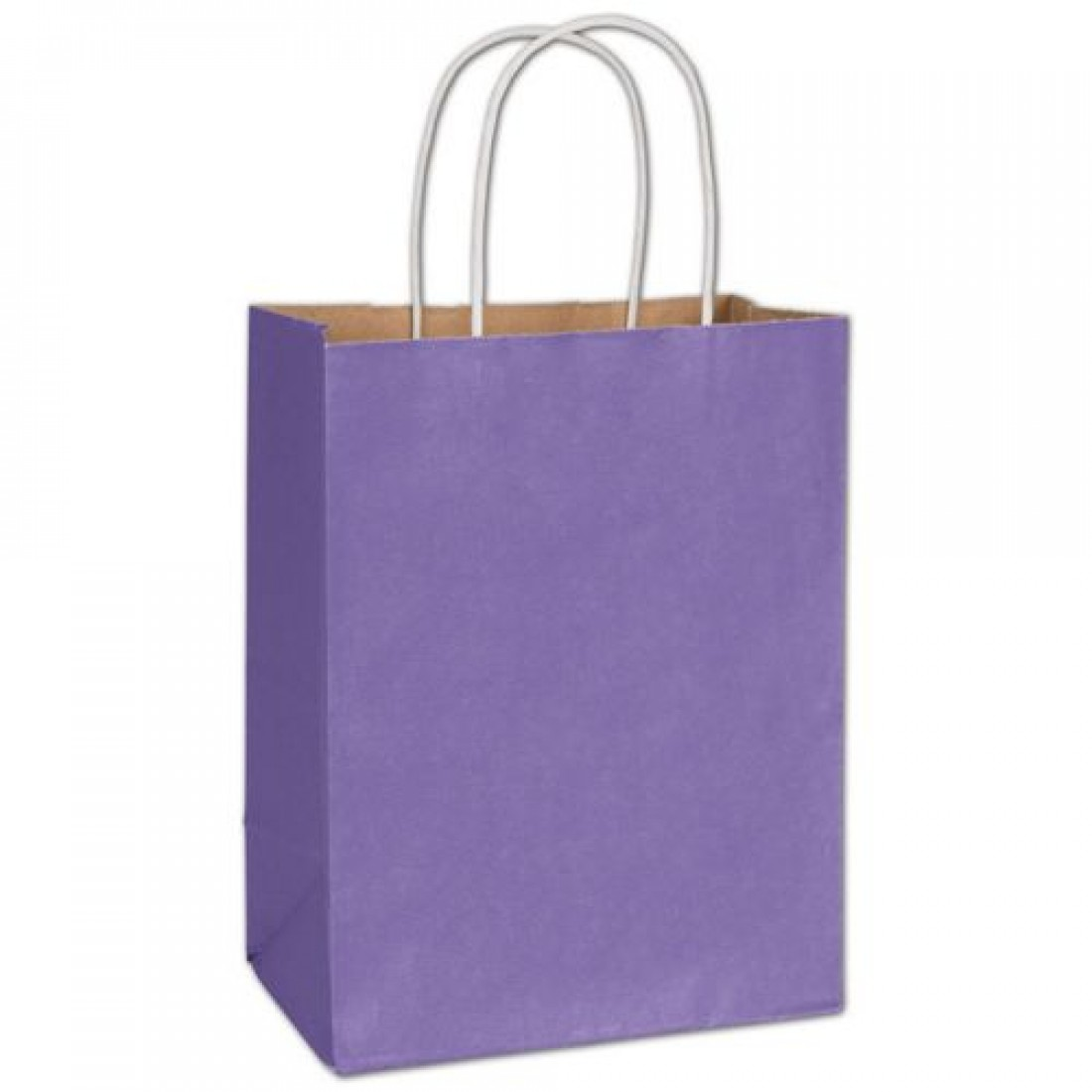 Electric Violet Cub Shopper