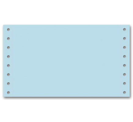 File Cards - Continuous