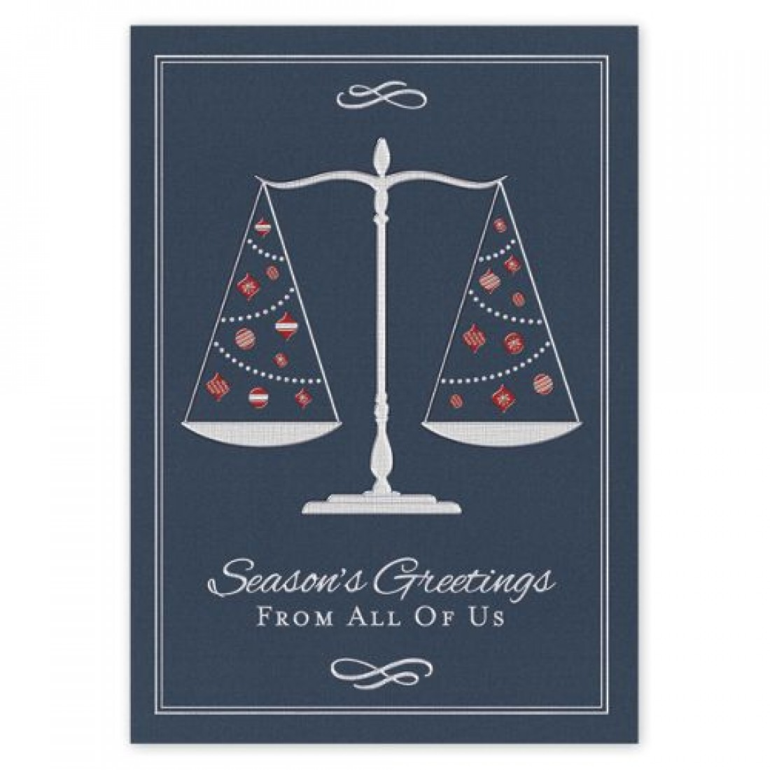 from the firm attorney legal holiday cards h14637 at print ez