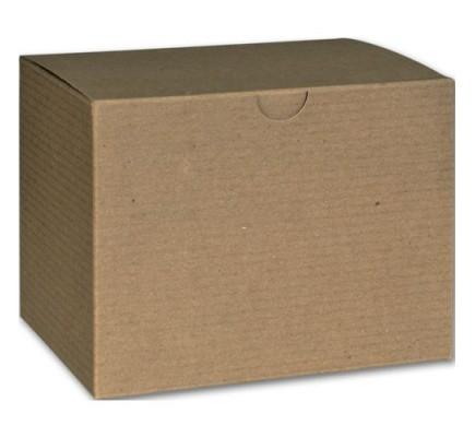 Kraft 1PC Gift Box 6x4.5x4.5