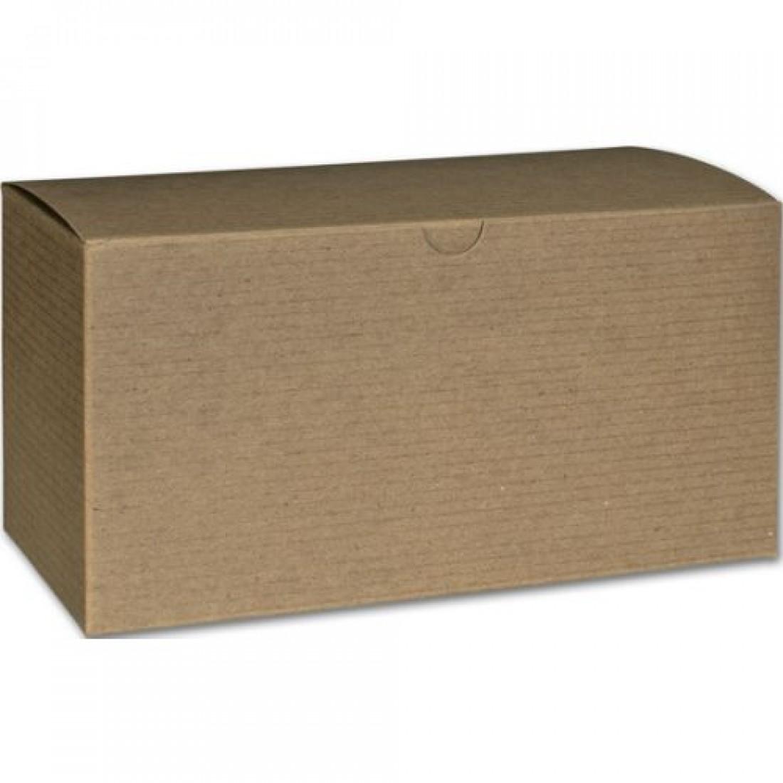 Kraft 1PC Gift Box 9x4.5x4.5