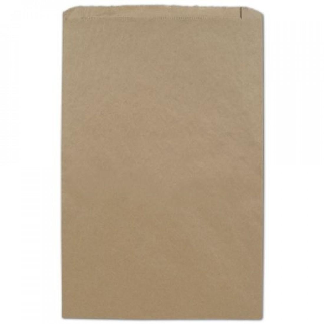 Kraft Paper Bag 14x3x21