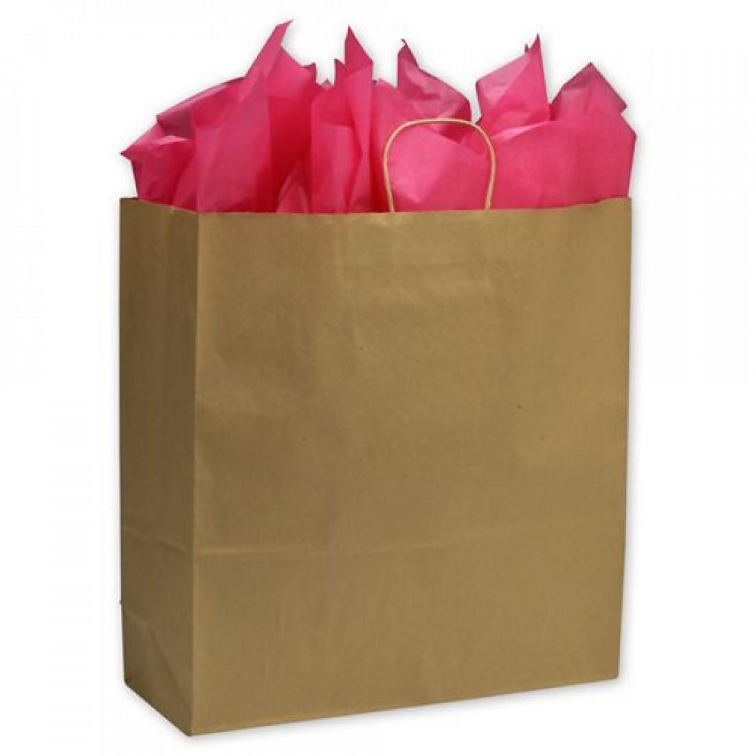 Kraft Paper Bag 18 x 7 x 19