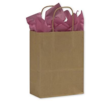 Kraft Paper Bag Cub