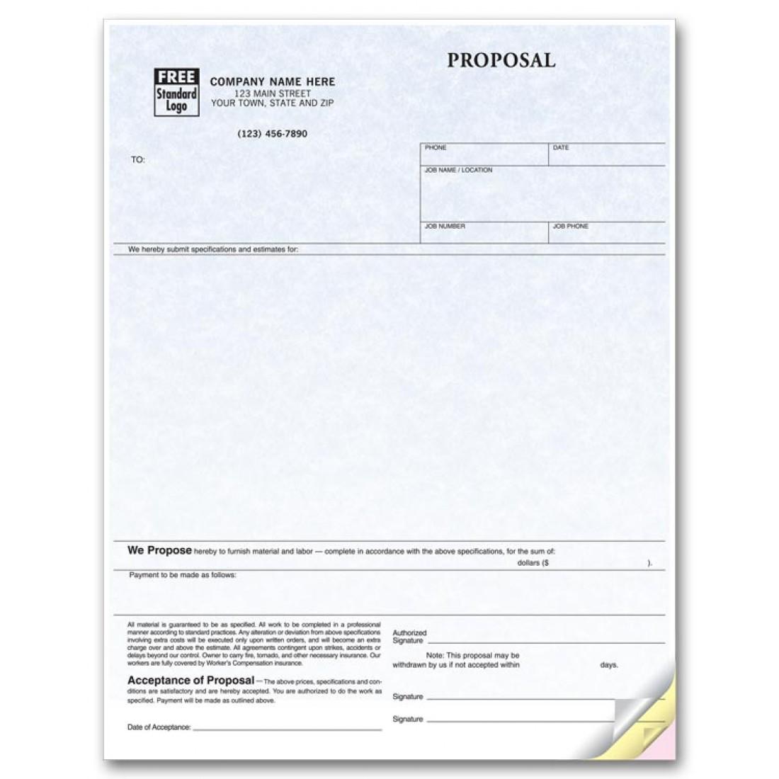 Laser Proposal  Parchment