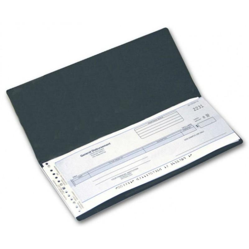 MW400D, Mini-Write® Checkbook