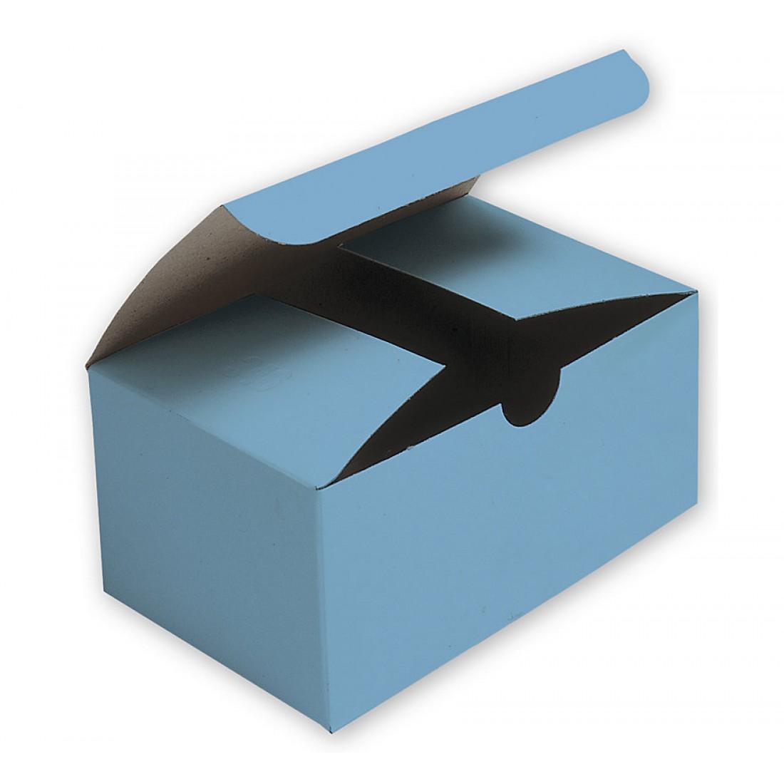 Model Boxes Double Storage