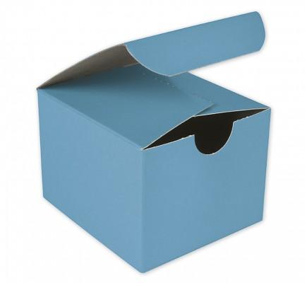 Model Boxes Single Storage