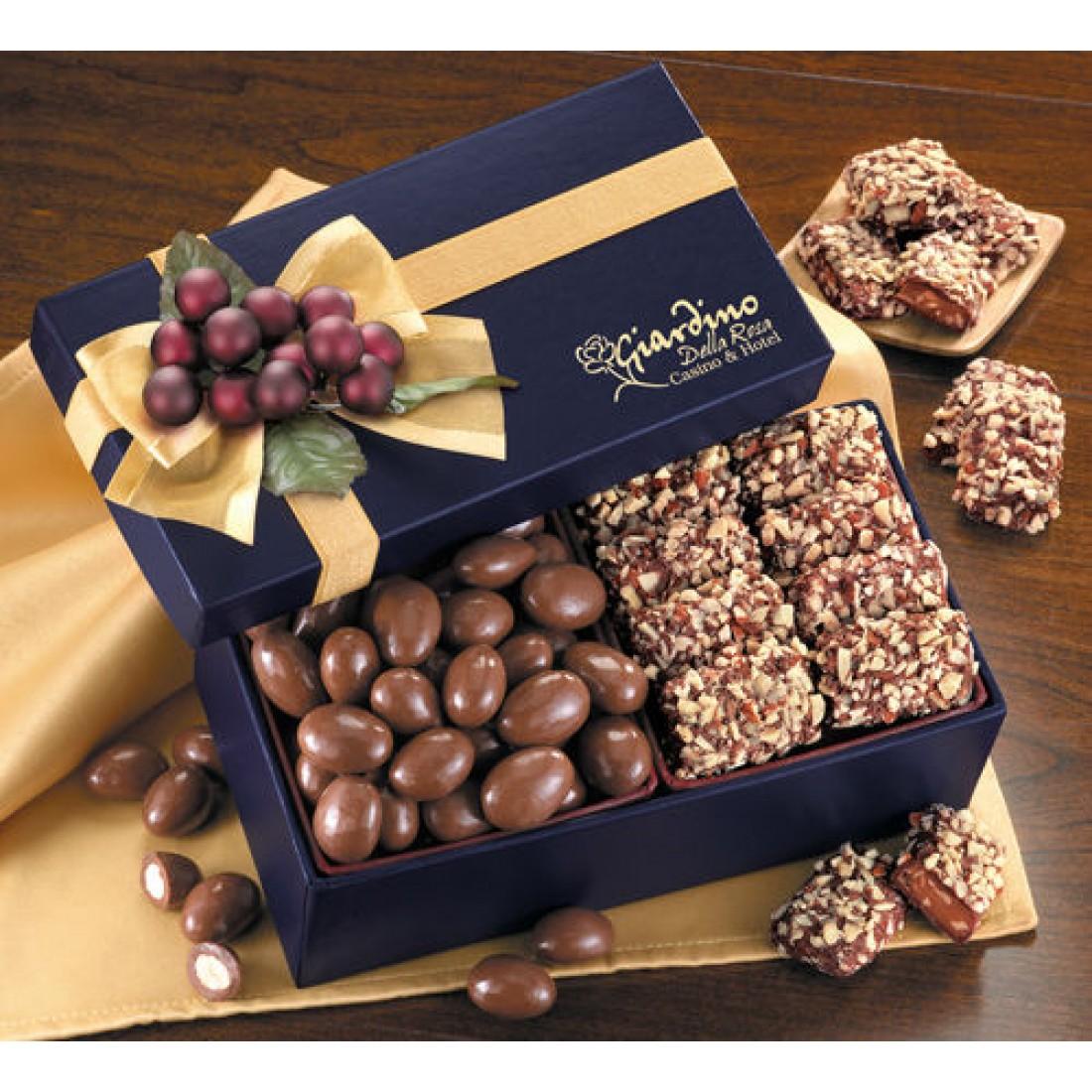 Шоколадки в подарок фото