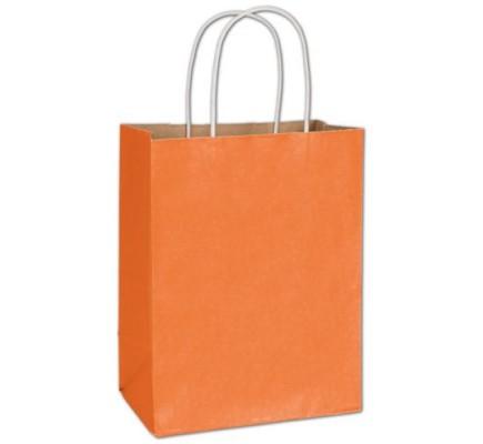 Pumpkin Cub Shopper