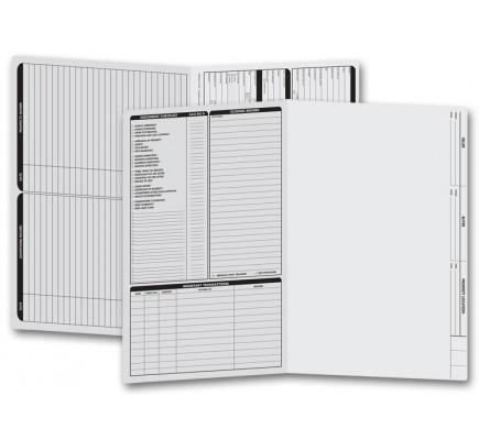 Real Estate Legal Size Folders