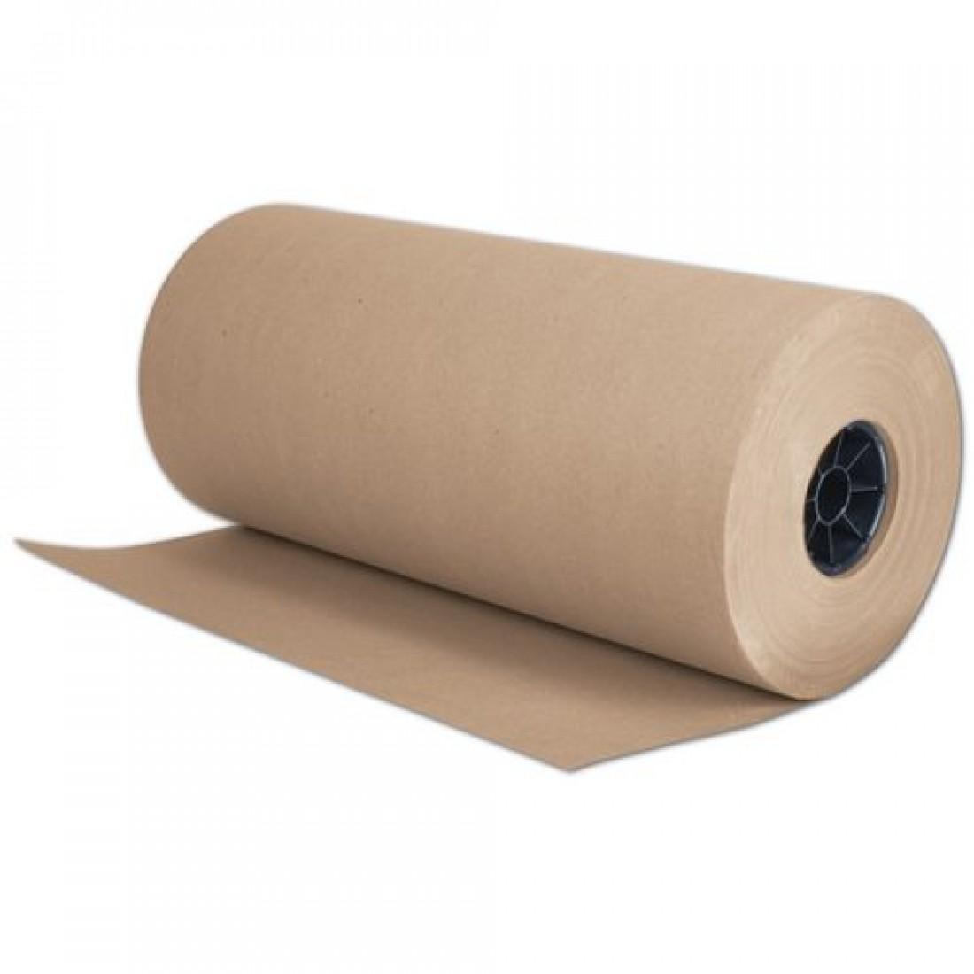 Rec Kraft Paper Roll 18x720