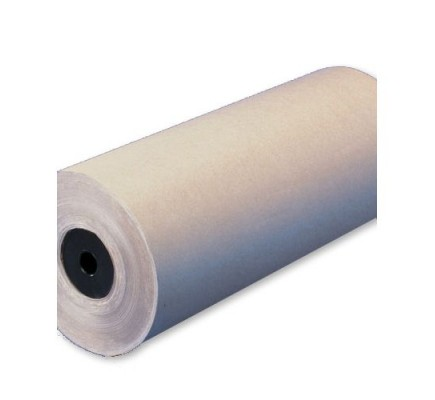 Rec Kraft Paper Roll 36x720
