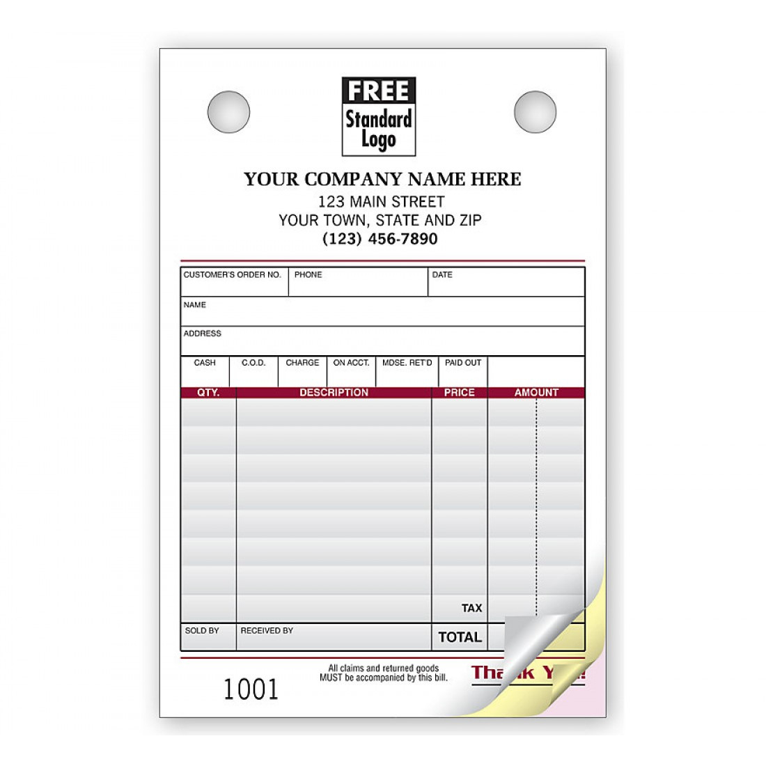 Register Forms - Small Image