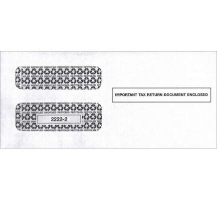 Self Seal Tax Form Envelopes