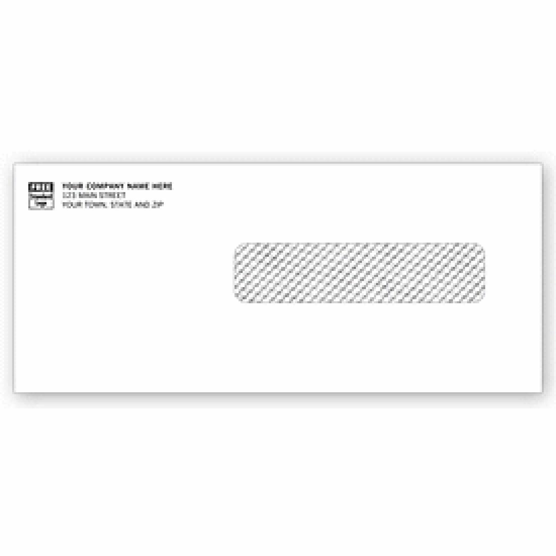 self sealing hcfa pre printed envelopes 2218x at print ez