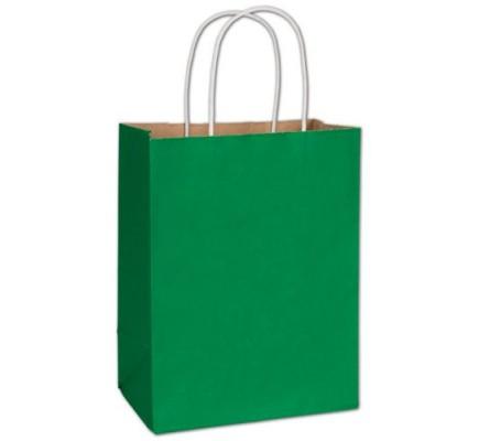 Spruce Green Cub Shopper