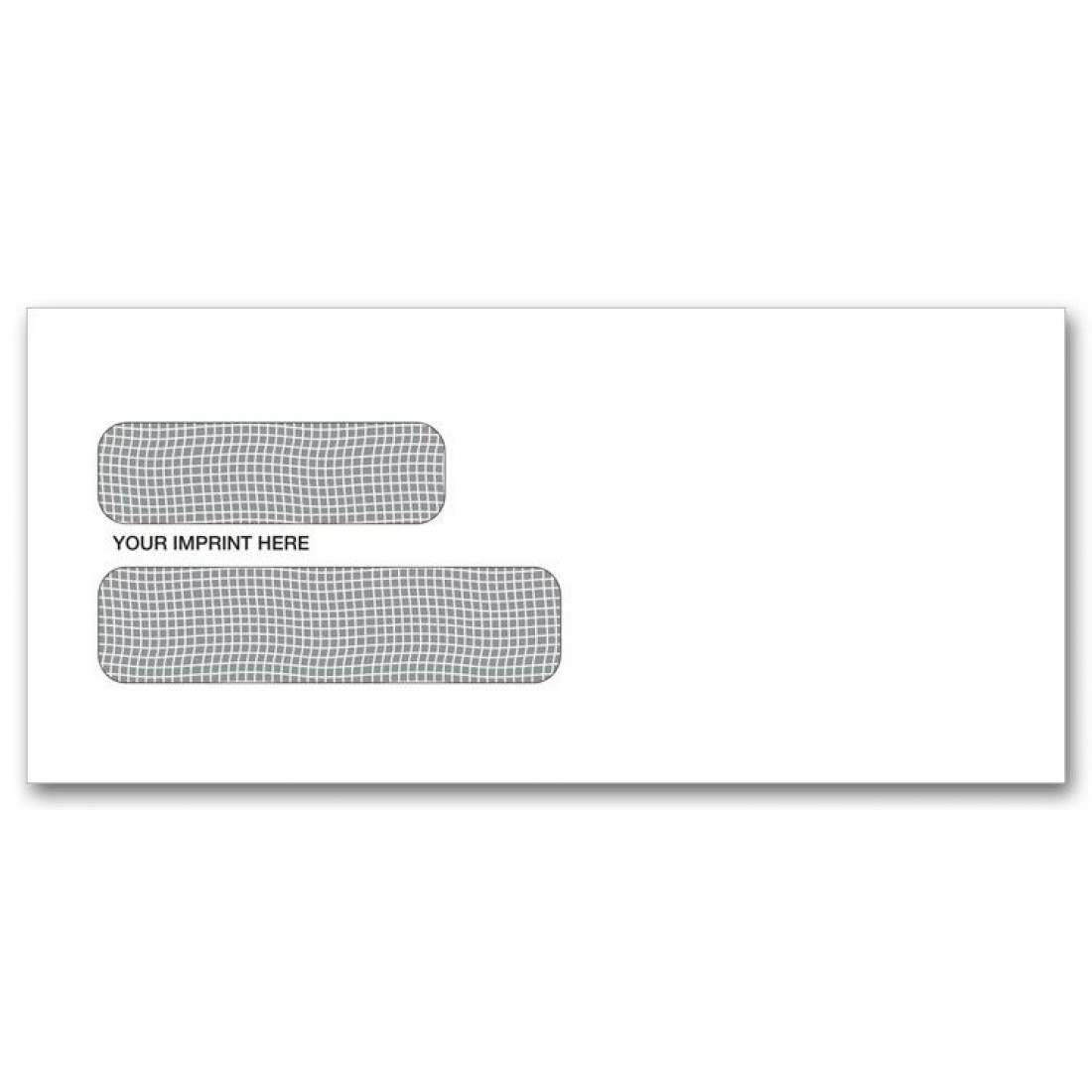 two window envelopes with peel and seal flaps free shipping