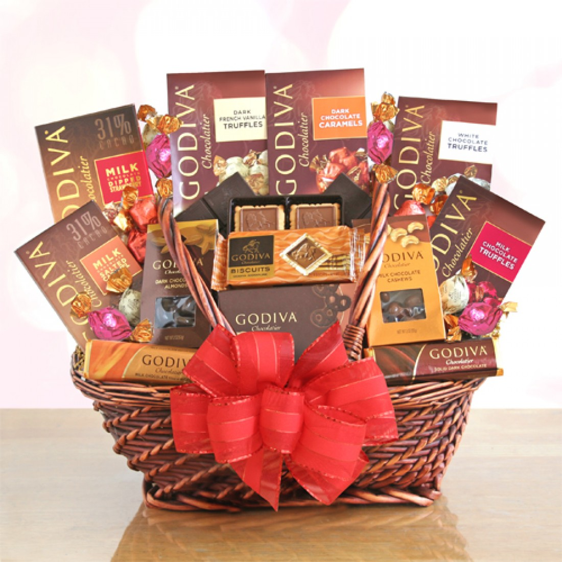 Chocolate Gift Baskets: X Drag To View Zoom In Zoom Out Reset
