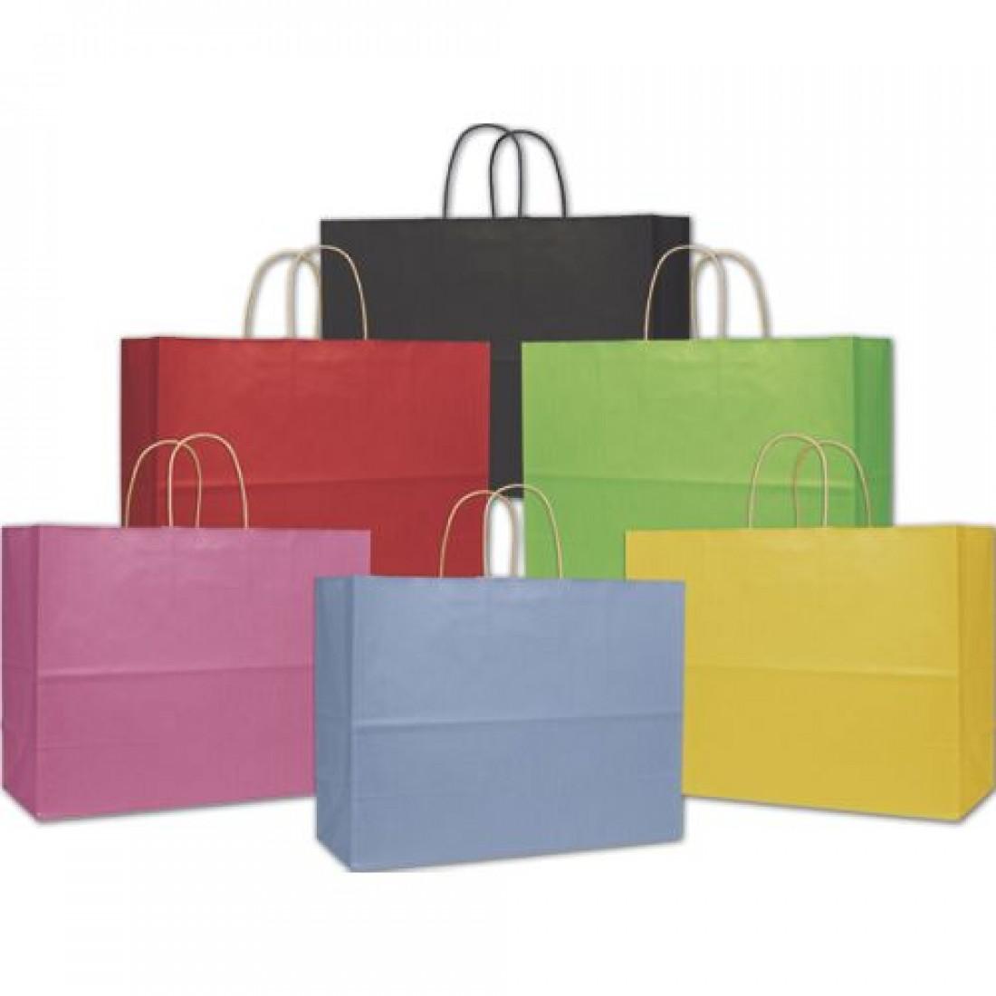 Varnsh Stripe Bag, 16x6x12.5
