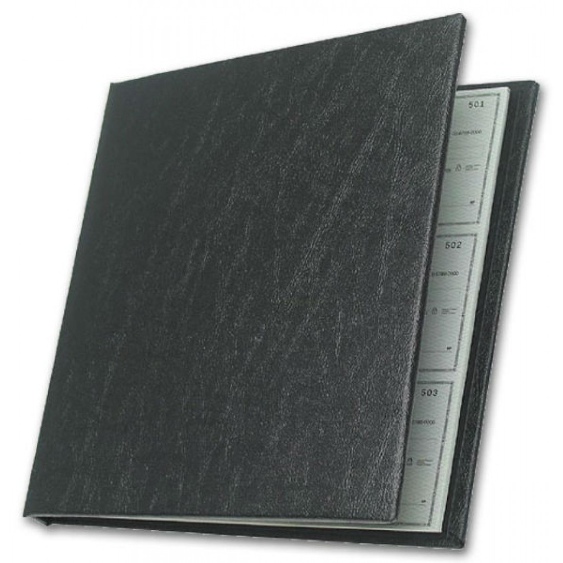 Vinyl Check Cover (54032N) - Check Binders & Covers  - Business Checks