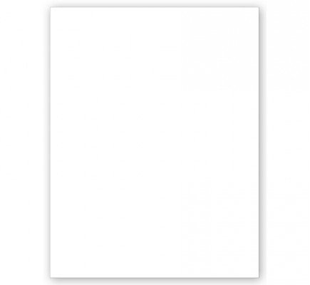 Will Papers, White, Blank, Second Sheet