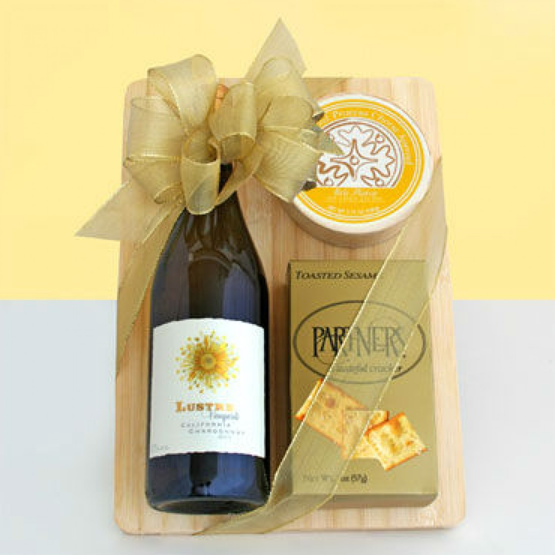 Wine and cheese combo 76080 at print ez for Best wine for housewarming gift