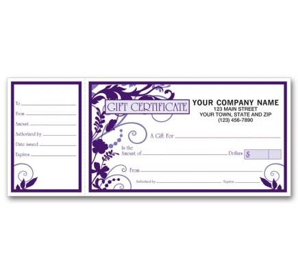 Wisteria Gift Certificates Online