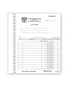 Statements - Classic Accounts Receivable