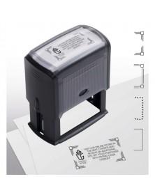 Coupon Stamp