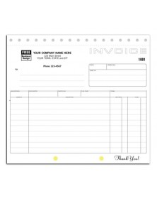Compact Invoices (105) - General Forms  - Business Forms