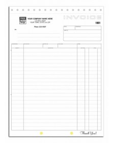Business Invoices (106) - General Forms  - Business Forms