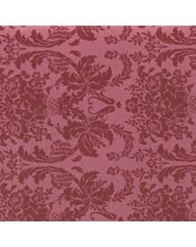 PR Damask Tissue 20x30