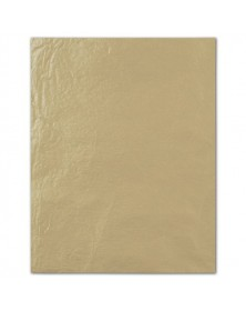 Double Sided Gold Pearlesence Tissue Paper, 20 x 30