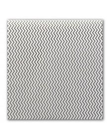 Chevron Black Tissue Paper, 20 x 30